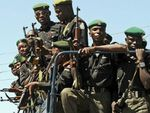 Nigeria to keep troops in Mali until crisis resolved
