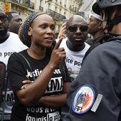 Violences policières : 15 000 manifestants à Paris, 26 interpellations au total selon la préfecture de police, le rassemblement s'est dispersé