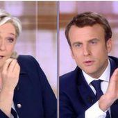 Débat : Macron a menti, c'est bien lui qui a cédé SFR à Patrick Drahi - Preuves à l'appui - MOINS de BIENS PLUS de LIENS