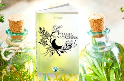 L'herbier des sorcières, par Hagel