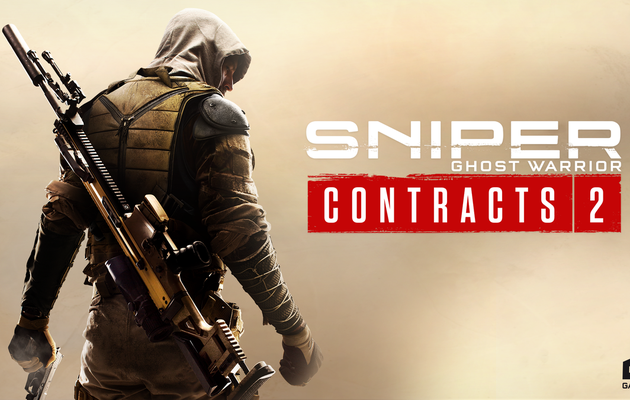 [ACTUALITE] Sniper Ghost Warrior Contracts 2 – Sortie PS5 Repoussée Courant 2021