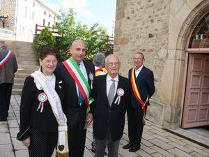 ST GEORGES LOISIRS à SAINT GEORGES EN COUZAN Loire