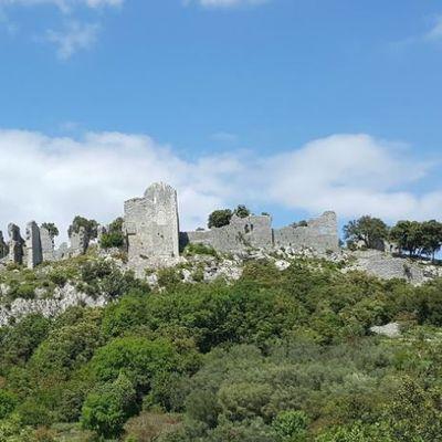 Le Château d'Allègre
