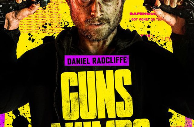 Critique Ciné : Guns Akimbo (2020, Amazon Prime Video)