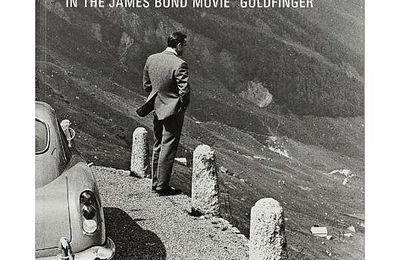 THE GOLDFINGER FILES - Steffen Appel und Peter Wälty