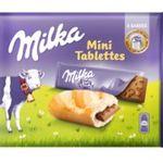 Les nouveautés Milka....et le gagnant est...