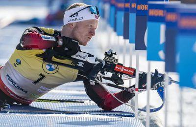 Biathlon TV : La 9ème Etape à Nove Mesto dimanche sur la chaîne l'Equipe et Eurosport