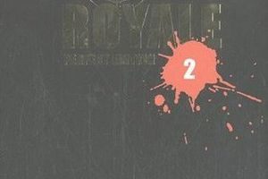 Battle Royale Perfect Edition, tome 2