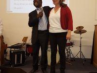 Le Seigneur a manifesté son amour et sa puissance pour plusieurs personnes présentent lors des réunions à CAROUGE GENEVE en SUISSE!!