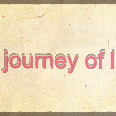 The journey of life,.. #3