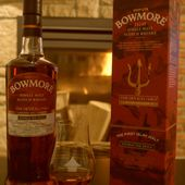 Bowmore 'The Devil's Casks' Batch III - Passion du Whisky