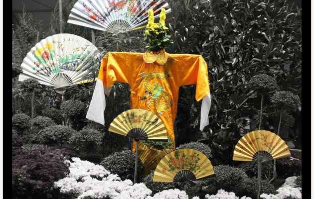 Pau : les floralies 11