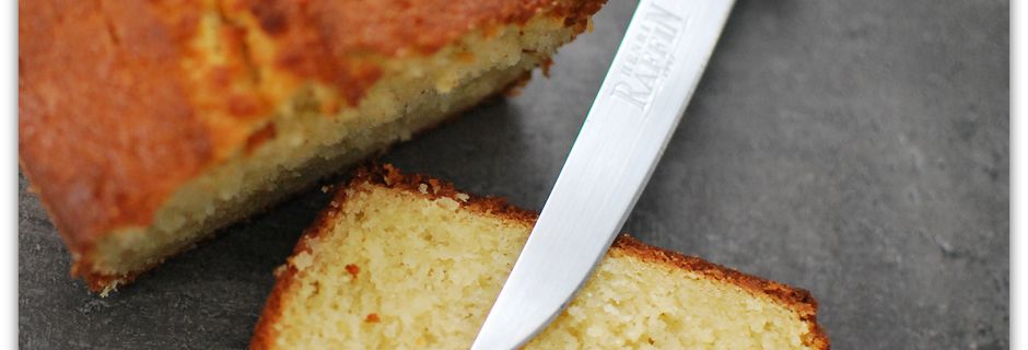 Cake Amande - Epices