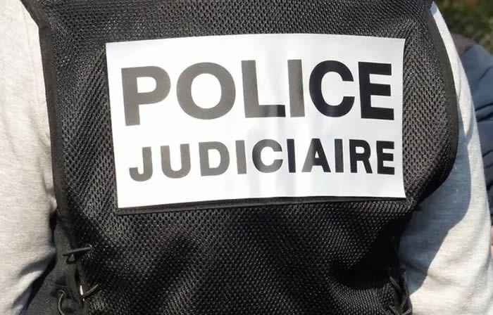 Illustration de la police judiciaire. — E. Frisullo / 20 Minutes