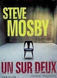 Un sur deux, de Steve Mosby