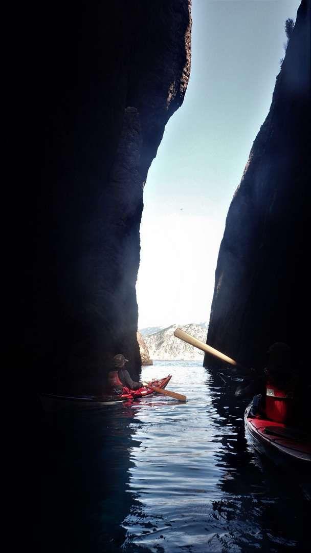 Corsica 2021, la beauté, essentielle, de la nature - Chapitre 8 : Scandola, un panorama d'exception.