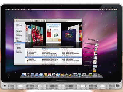 Une belle rumeur du coté de chez Mac !!!