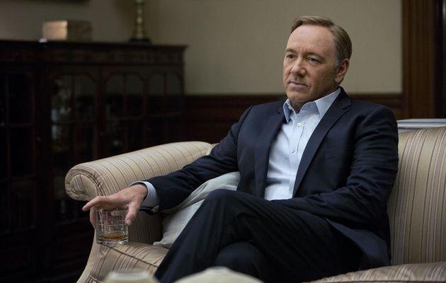 """Inédit : Canal+ propose """"House of Cards"""" dès ce jeudi soir à 20h55"""