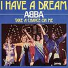 1979 : ABBA : I Have A Dream / Take A Chance On Me (+video)