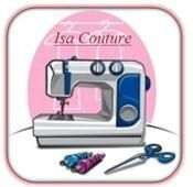 Isa Couture Broderie