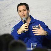 """""""Sortir de l'Accord de Paris, c'est irresponsable"""", tacle l'astronaute Thomas Pesquet"""