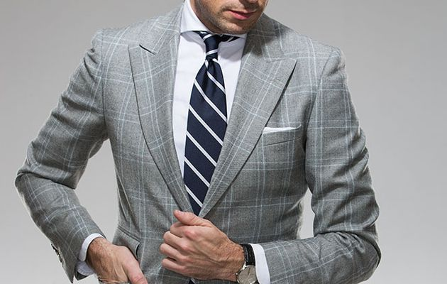 Luxury Items For Men's Wardrobe That You Won't Regret