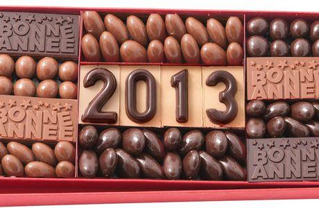2013 : Bonne Année Gourmande !