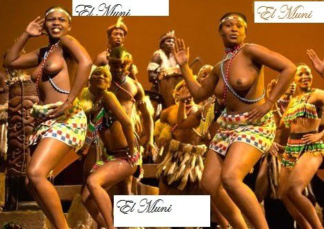 Imágenes de Ghana.- El Muni.