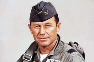 Yeager Chuck
