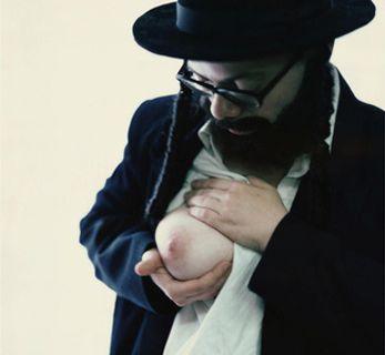 Marcus Fischer, boy to man @ Oreet Ashery. 2007