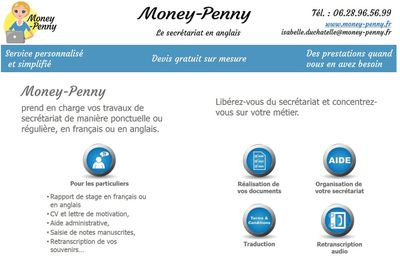 Links Money-Penny