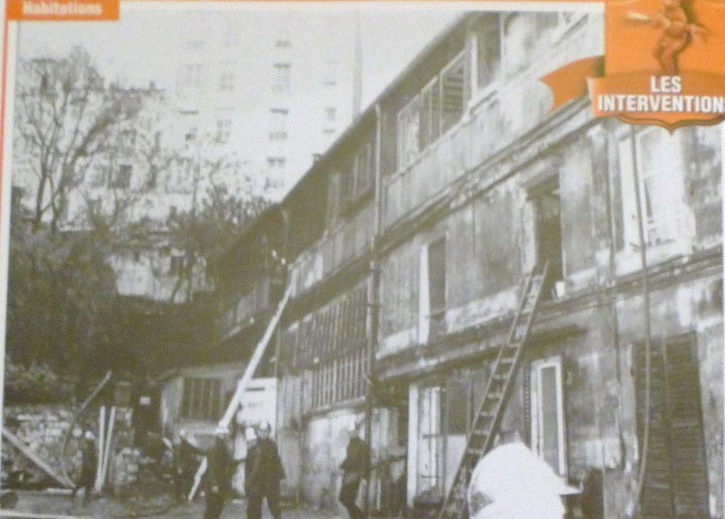 La fin du Bateau-Lavoir de Montmartre