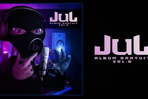 Jul - Album Gratuit Vol 6 [Album]
