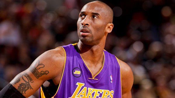 Un documentaire sur Kobe Bryant en novembre