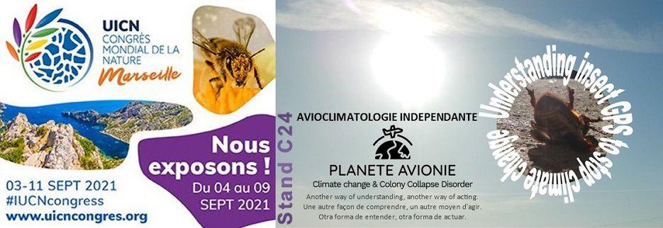 Planète Avionie, les changements climatiques au quotidien