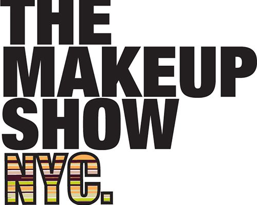 Join me for this event: The Makeup Show NYC - 2015...