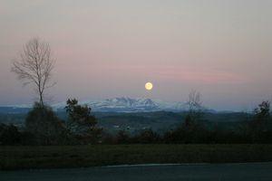 Rituel de la Pleine Lune
