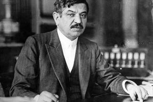 6ème Gouvernement Pierre Laval