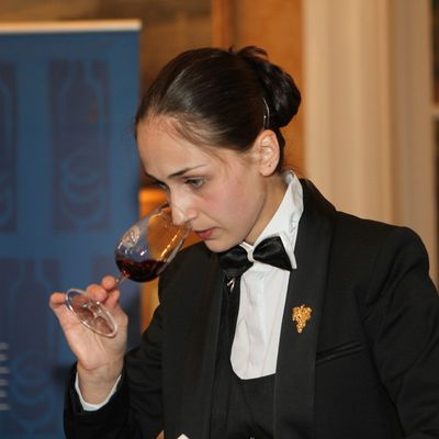 Master of Port : Julia Scavo met son expérience internationale en jeu