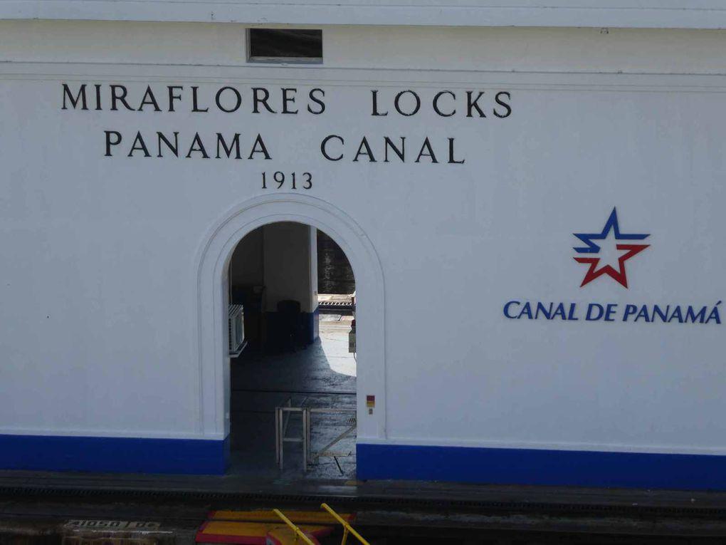 Le canal historique