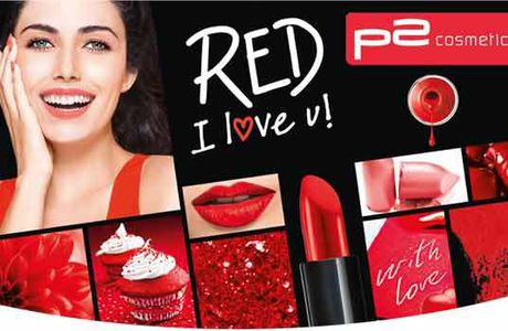 Preview p2 LE RED- I love u!