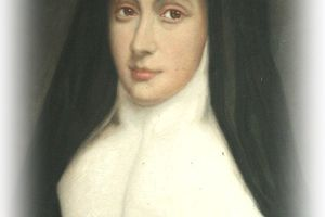 Livret sur notre servante de Dieu Anne-Madeleine