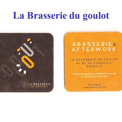 La Brasserie du goulot
