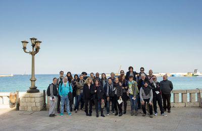 Retour d'Experience (Puglia Experience, session 1)