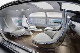 Dominic Bowkett - The increase in Driverless cars on the road