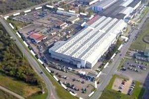 Business Opportunité : 9 000 m² de surfaces d'activités disponibles à Maizières-les-Metz
