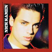 Stars perdues sans collier: Nick Kamen