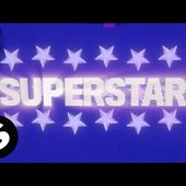Joe Stone & Four of Diamonds - Superstar (Official Lyric Video)