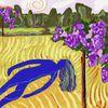 le parfum envoûtant du lilas