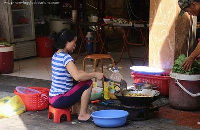 I piatti della cucina vietnamita - dove e cosa mangiare